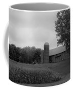 Barn 6 Coffee Mug