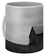 Barn 8 Coffee Mug