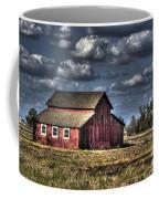 Barn After Storm Coffee Mug