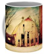Barn For Sale Coffee Mug
