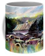 Barn Fresh Cabriolets Coffee Mug