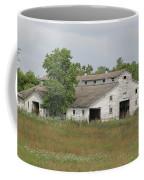Barn In The Field 948 Coffee Mug