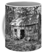 Barn In The Ozarks B Coffee Mug