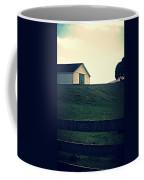 Barn Coffee Mug