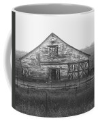Barn Of X Coffee Mug