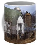 Barn On 29 Coffee Mug