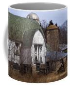 Barn On 29 Coffee Mug