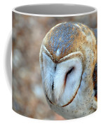 Barn Owle 1 Coffee Mug