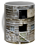 Barn Side Coffee Mug