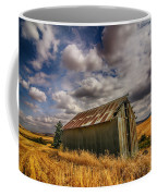 Barn Solitude Coffee Mug