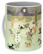 Barn Storming Coffee Mug