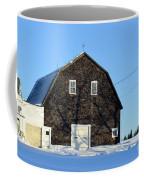 Barn Veins Coffee Mug