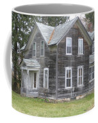 Barn Wood Coffee Mug