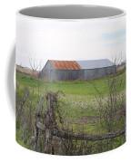 Barn4 Coffee Mug