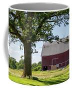 Barn.61 Coffee Mug