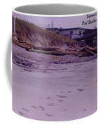 Barnacle Bill's Post Bertha And Fran Coffee Mug