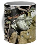 Barnacles And Crabs Coffee Mug