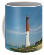 Barnegat Lighthouse Coffee Mug