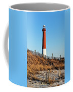 Barnegat Lighthouse Nj Coffee Mug