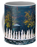 Barney Allis Plaza-kansas City Coffee Mug