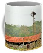 Barns 005 Coffee Mug