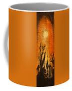 Barnwood Howl Coffee Mug