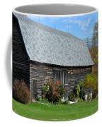 Barnwood Coffee Mug