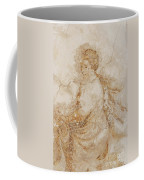 Baroque Mural Painting Coffee Mug
