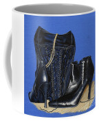 Baroque Still Life Coffee Mug