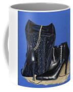 Baroque Still Life Coffee Mug