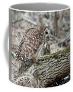 Barred Dinner Coffee Mug