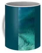 Barrel Swirl  -  Triptych  Part 3 Of 3 Coffee Mug