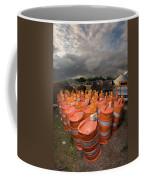 Barrels O'dab Coffee Mug