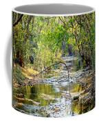 Barren Fork Creek Coffee Mug