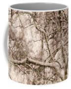 Barren Tree Coffee Mug