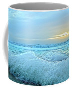 Barrier Island Bubbles Coffee Mug