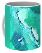 Barrier Reef Coffee Mug