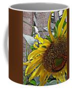 Barrio Sunflower 3 Coffee Mug