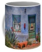 Barrio Viejo With Character Coffee Mug