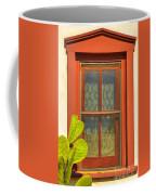 Barrio Window Coffee Mug