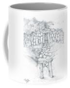 Barrow Tomb Coffee Mug