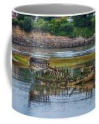 Barry Island Wrecks 2 Coffee Mug