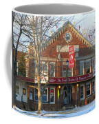 Barter Theatre Coffee Mug