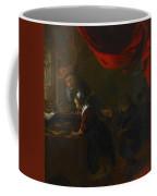 Bartholomeus Mathon Maton Coffee Mug