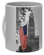 Bartholomew County Court House Coffee Mug