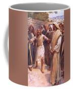 Bartimaeus Coffee Mug
