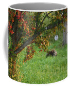 Barton Backyard Coffee Mug