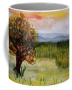 Barton Sunset Coffee Mug