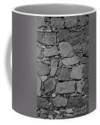 Basalt Wall Coffee Mug
