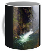 Base Of The Falls 1 Coffee Mug